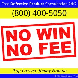 Find Best Benicia Defective Product Lawyer