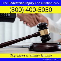 Find Best Blue Lake Pedestrian Injury Lawyer