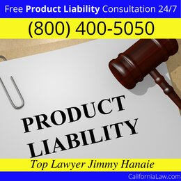 Find Best Chowchilla Product Liability Lawyer