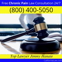 Find Best Happy Camp Chronic Pain Lawyer