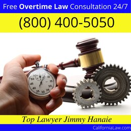 Find Best Happy Camp Overtime Attorney
