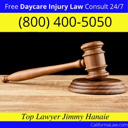 Forest Ranch Daycare Injury Lawyer CA