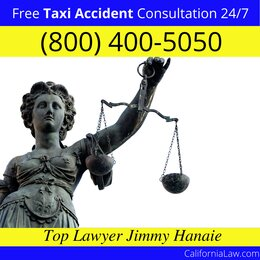 Geyserville Taxi Accident Lawyer CA