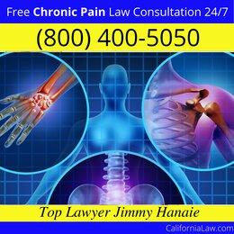 Hat Creek Chronic Pain Lawyer