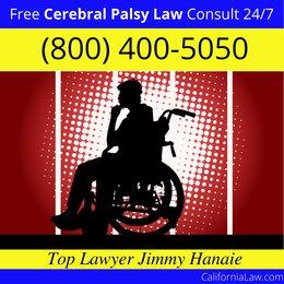 Irvine Cerebral Palsy Lawyer