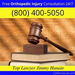 Klamath River Orthopedic Injury Lawyer CA