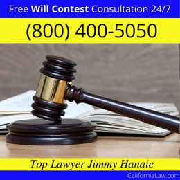 Llano Will Contest Lawyer CA