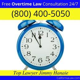 Lodi Overtime Lawyer
