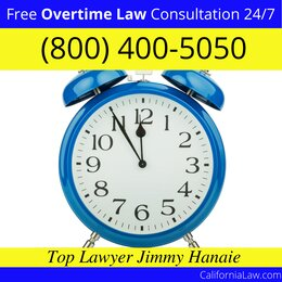Loma Mar Overtime Lawyer