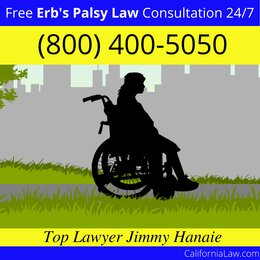 Los Molinos Erb's Palsy Lawyer