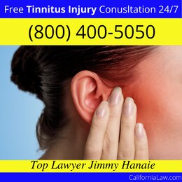 Mad River Tinnitus Lawyer CA