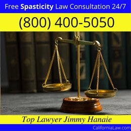 Mendocino Spasticity Lawyer CA