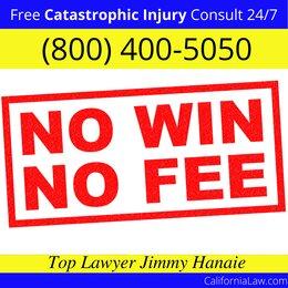 Moss Beach Catastrophic Injury Lawyer CA