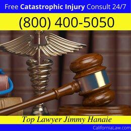 Mount Hamilton Catastrophic Injury Lawyer CA