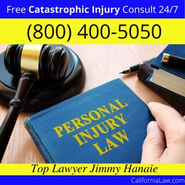 Mountain View Catastrophic Injury Lawyer CA