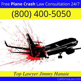 Nubieber Plane Crash Lawyer CA