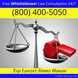 Oakley Whistleblower Lawyer