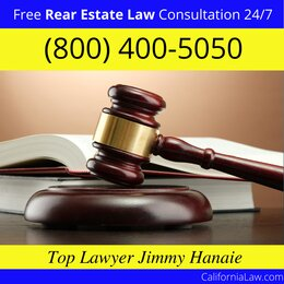 Patterson Real Estate Lawyer CA