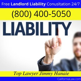Paynes Creek Landlord Liability Attorney CA