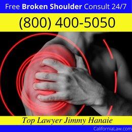 Pleasanton Broken Shoulder Lawyer