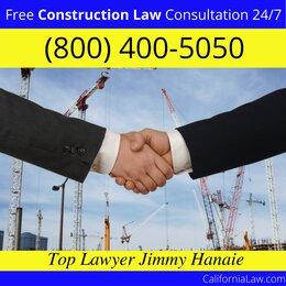 Portola Construction Accident Lawyer