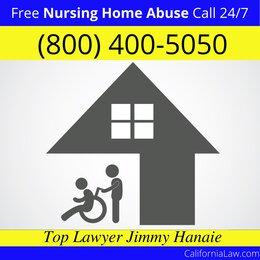 Potrero Nursing Home Abuse Lawyer CA