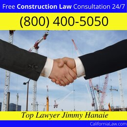 Potter Valley Construction Accident Lawyer