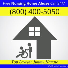 Potter Valley Nursing Home Abuse Lawyer CA