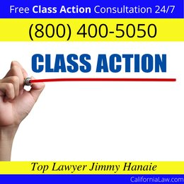 San Quentin Class Action Lawyer CA