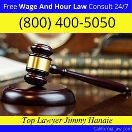 Santa Ana Wage And Hour Lawyer