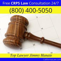 Shasta Lake CRPS Lawyer