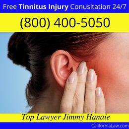 Susanville Tinnitus Lawyer CA