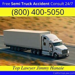 Trinity Center Semi Truck Accident Lawyer