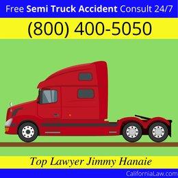 Tustin Semi Truck Accident Lawyer