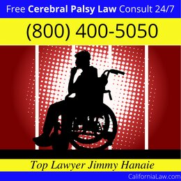 Vacaville Cerebral Palsy Lawyer