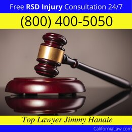 Vacaville RSD Lawyer