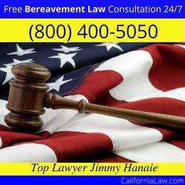 Warner Springs Bereavement Lawyer CA