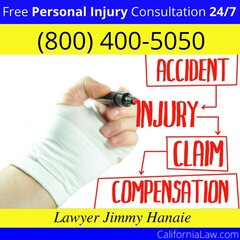 Weldon Personal Injury Lawyer CA