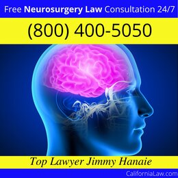 Yreka Neurosurgery Lawyer CA