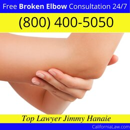Best Palmdale Broken Elbow Lawyer