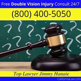 Best Kettleman City Double Vision Lawyer