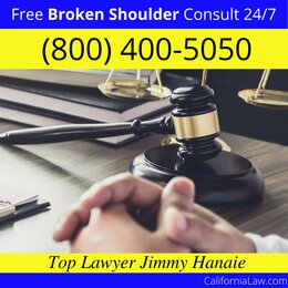 Best Westport Broken Shoulder Lawyer