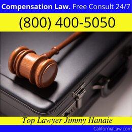 Best Scotts Valley Compensation Lawyer
