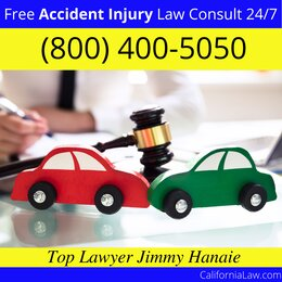 Best Upper Lake Accident Injury Lawyer