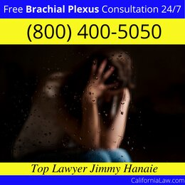 Best Weaverville Brachial Plexus Lawyer