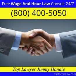 Best Whiskeytown Wage And Hour Attorney