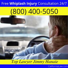 Find Ukiah Whiplash Injury Lawyer
