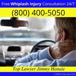 Find Vernalis Whiplash Injury Lawyer