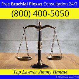 Mcclellan AFB Brachial Plexus Palsy Lawyer