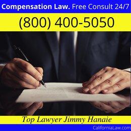 Mount Hamilton Compensation Lawyer CA